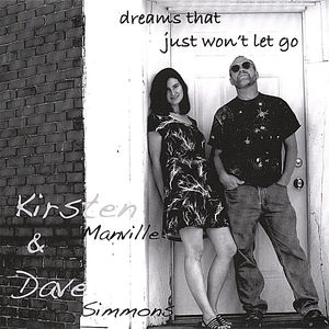 Dreams That Just Won't Let Go