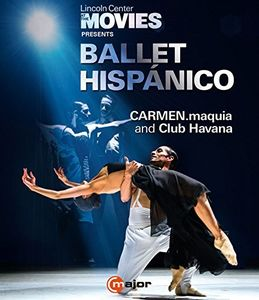CARMEN.maquia & Club Havana