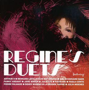 Regine's Duets [Import]