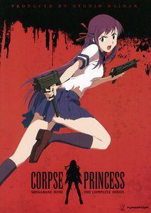 Corpse Princess: Complete Series