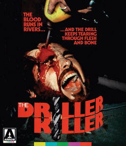 The Driller Killer (Special Edition)