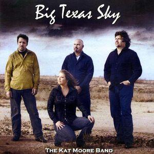 Big Texas Sky