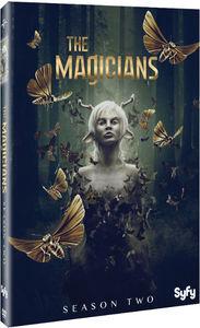 The Magicians: Season Two