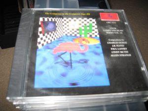 Computer Music Series III