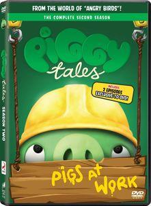 Piggy Tales: Season 2