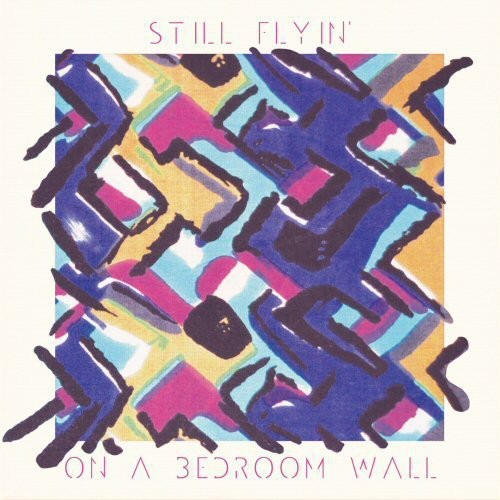 On a Bedroom Wall [Import]