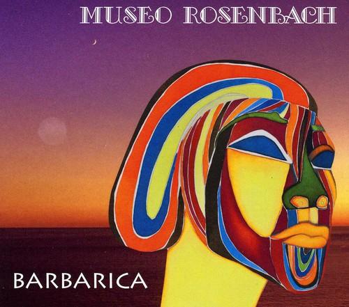 Museo Rosenbach - Barbarica [Import]