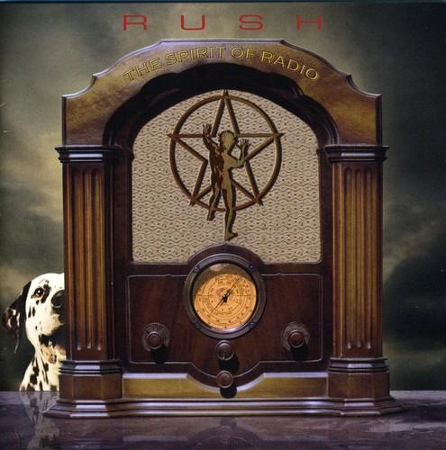 Rush-The Spirit Of Radio: Greatest Hits 1974-1987