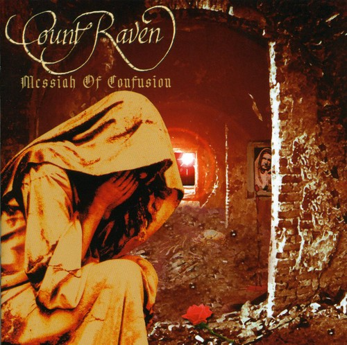 Messiah of Confusion [Import]