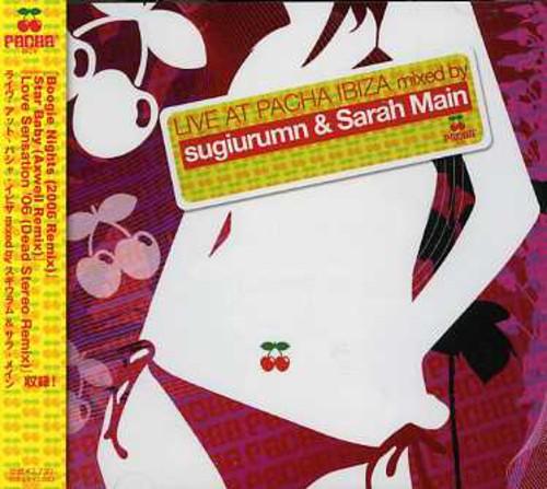 Live at Pacha Ibiza Mixed By Sugiurumn /  Various [Import]