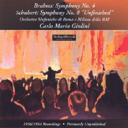 Symphony 4 & 8