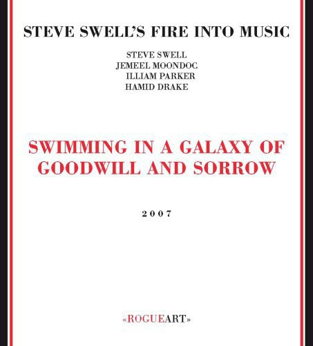 Swimming in a Galaxy of Goodwill & Sorrow [Import]