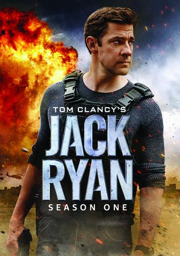 Tom Clancy's Jack Ryan [TV Series] - Tom Clancy's Jack Ryan: Season One