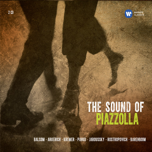 Sound of Piazzolla