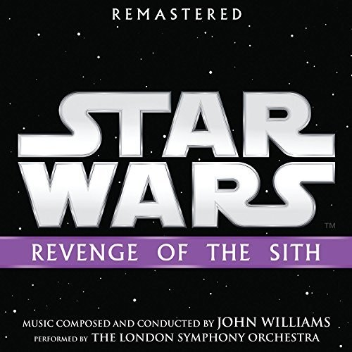John Williams - Star Wars: Revenge Of The Sith [Soundtrack]