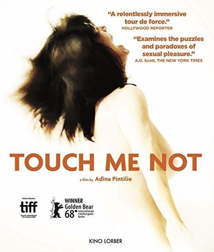 - Touch Me Not