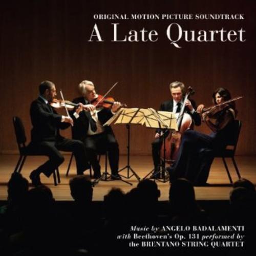 Late Quartet (Original Soundtrack)
