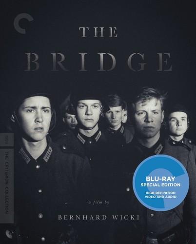 The Bridge (Criterion Collection)