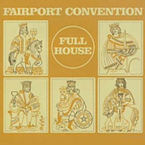Fairport Convention - Full House [Import]