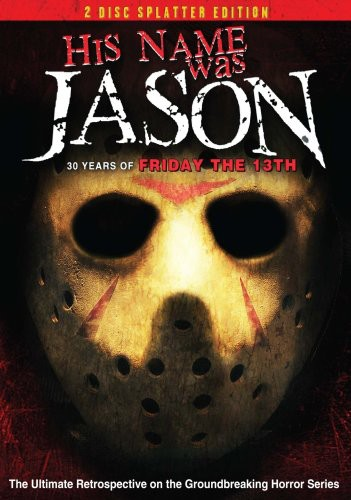 His Name Was Jason