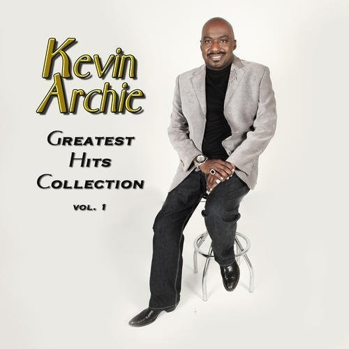 Greatest Hits Collection Vol. 1