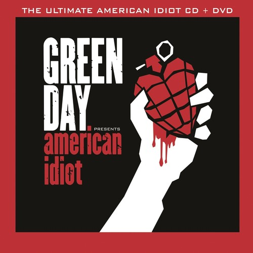 Heart Like a Hand Grenade: Ultimate American Idiot [Import]