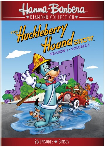 The Huckleberry Hound Show: Season 1 Volume 1