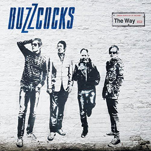 Buzzcocks - Way