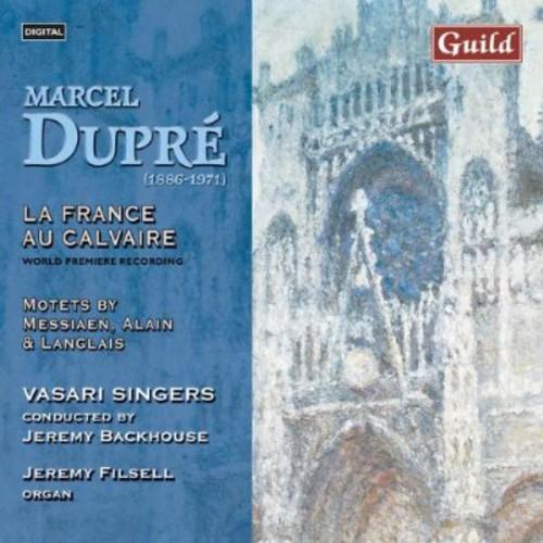 Vasari Singers - France Au Calvaire