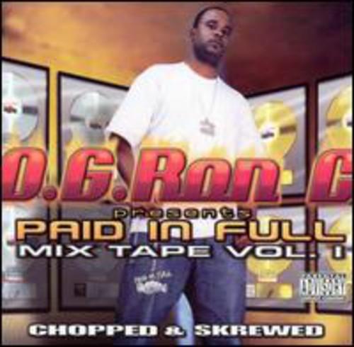 Paid In Full Mixtape, Vol.1