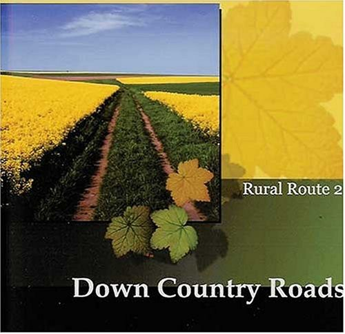 Down Country Roads RR2