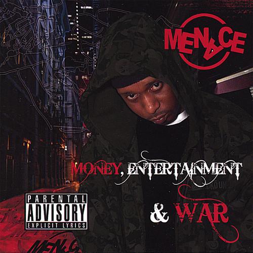 Money Entertainment & War