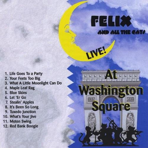 Live! at Washington Square