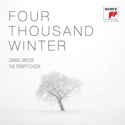 DANIEL TAYLOR - Four Thousand Winters (Can)