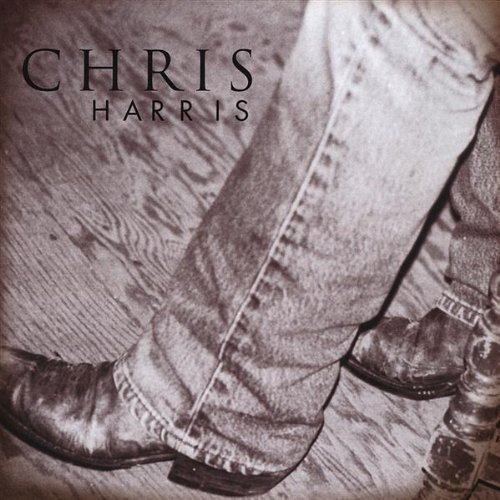 Chris Harris Self-Titled