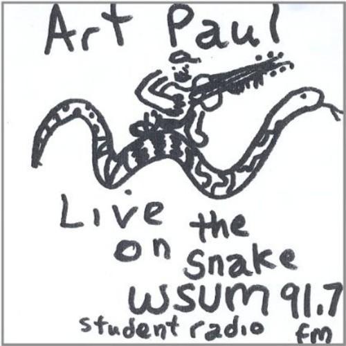 Live on the Snake