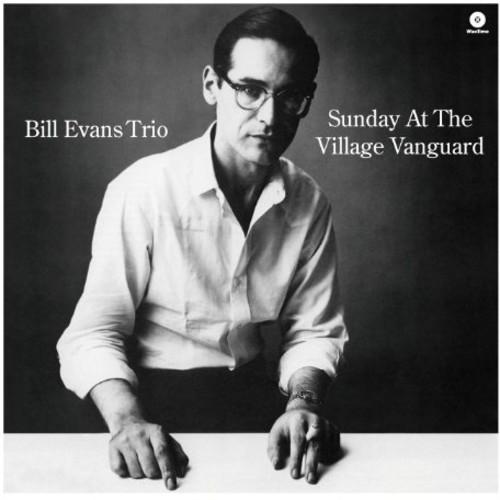 Bill Evans - Sunday At The Village Vanguard [Import]