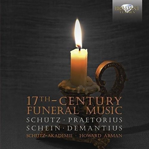 Schuetz, Praetorius, Schein & Demantius: 17th Cent