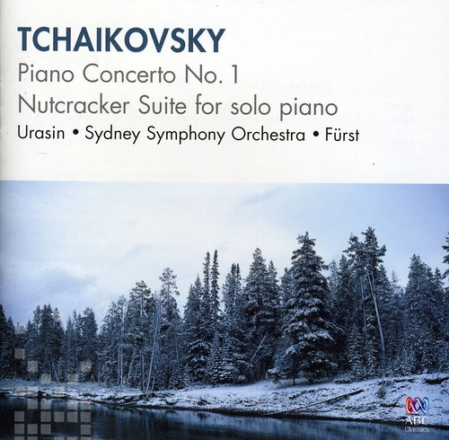 Tchaikovsky: Pno Cto No 1