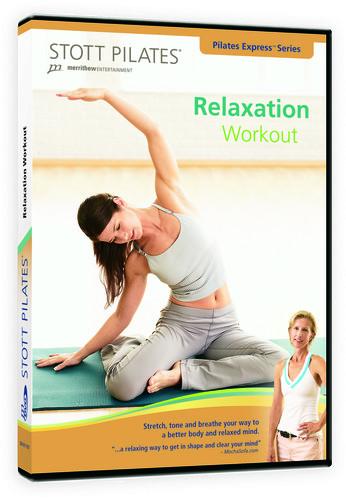 Stott Pilates: Relaxation Workout