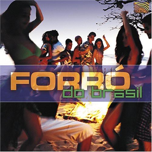 Forro Do Brasil