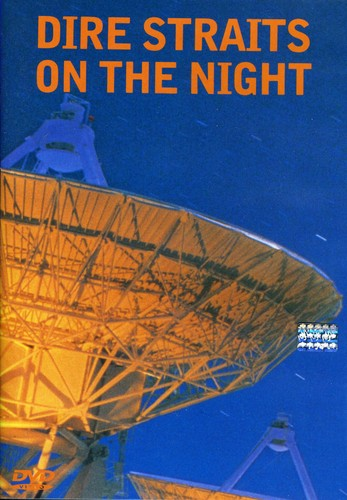 Dire Straits - On The Night [Import]