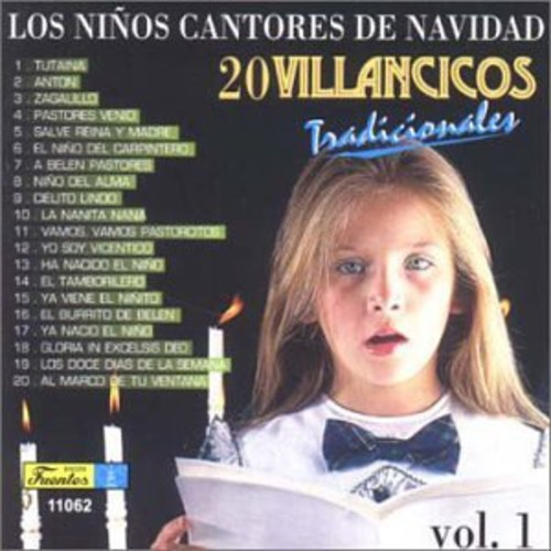 Villancicos Tradicionales Vol.1