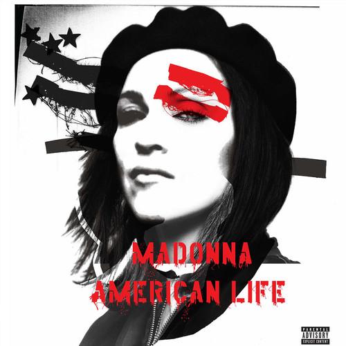 Madonna - American Life [2LP]