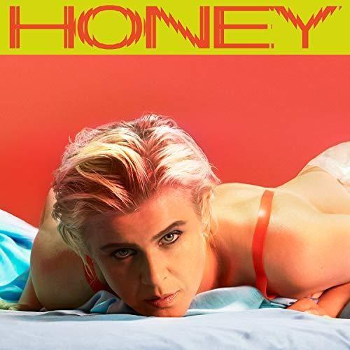 Robyn - Honey [LP]