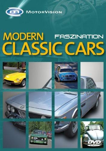 Faszination Modern Classic Cars