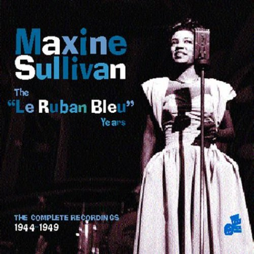 Ruban Bleu Years: Complete Recordings 1944-49