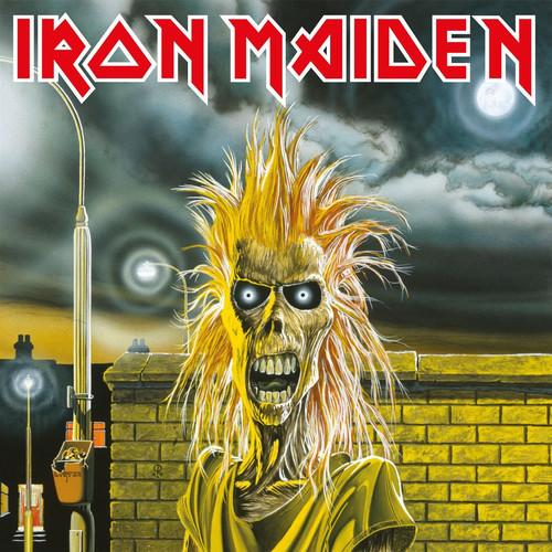 Iron Maiden - Iron Maiden [Vinyl]