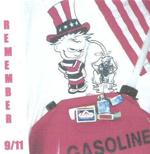 Remember 9/ 11