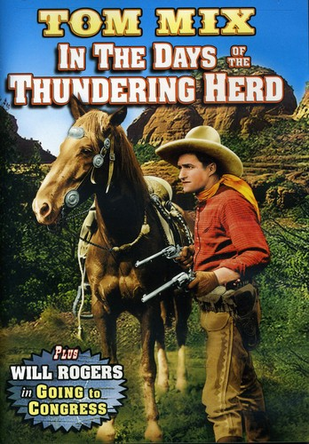 In the Days of the Thundering Herd